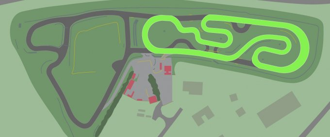The National Circuit