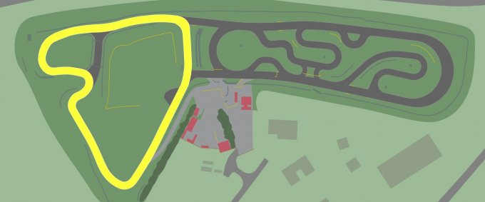 The Clubman Circuit