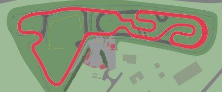 The International Circuit