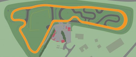 The Track Day Circuit